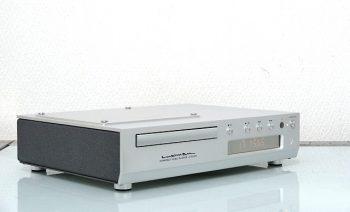 LAXMAN CDプレイヤー 真空管アンプ N100 買取依頼いただきました
