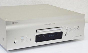 DENON デノン DCD-SX1 SACDプレーヤー