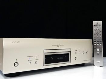 DENON デノン DCD-2500NE SACDプレーヤー 東京都稲城市にて買取させていただきました!!