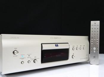 DENON デノン DCD-SA1 SACD/CDプレイヤー 仙台にて買取させていただきました!!