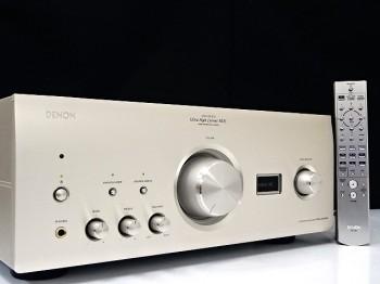 DENON デノン PMA-2500NE プリメインアンプ 千葉県市原市にて買取させていただきました!!