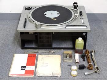 EMT 927Dst  レコードプレイヤー 買取致しました