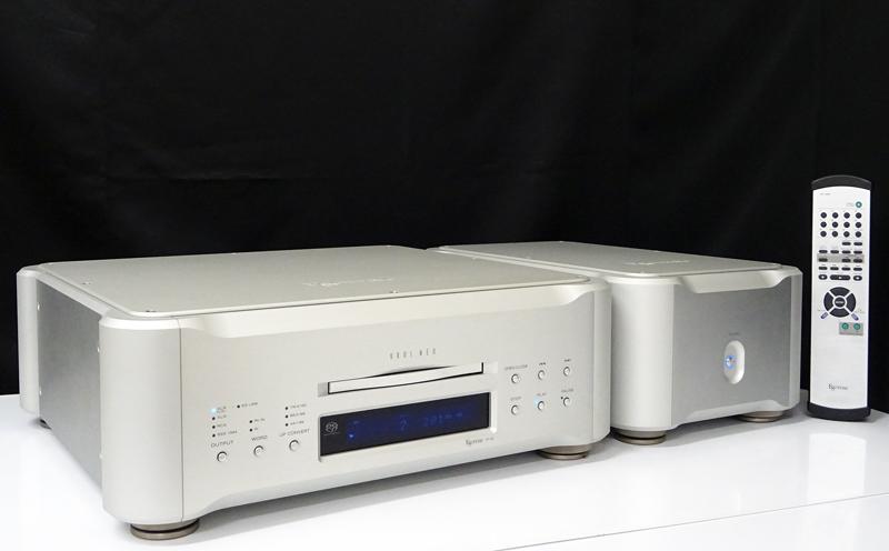 ESOTERIC エソテリック P-01 VUK-P01バージョンアップ済 SACDトランスポート 岡山県倉敷市にて買取させていただきました!!