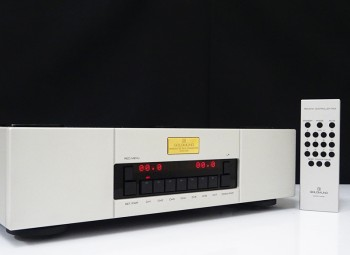 GOLDMUND ゴールドムンド  MIMESIS 20ME USB入力端子アップグレード済 D/Aコンバーター広島県廿日市にて買取させていただきました!!