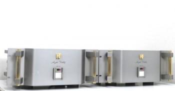 Higher Fidelity Model 138 モノラルパワーアンプ