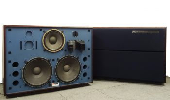 JBL ジェービーエル4350WXA スピーカーシステム