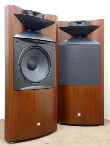 JBL Project K2 S9900 スピーカー