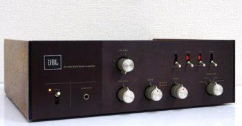 JBL SA660 プリメインアンプ