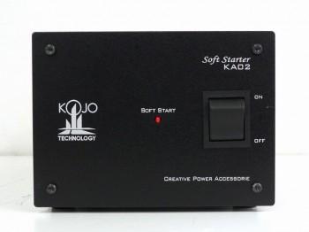 KOJO TECHNOLOGY 光城精工 KA02E ソフトスターター北海道にて買取させていただきました!!