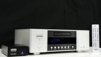 LINDEMANN リンデマン D680 SACDプレイヤー 徳島県にて買取させていただきました!!