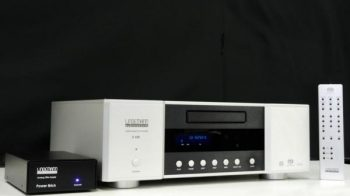 LINDEMANN リンデマン D680 SACDプレイヤー