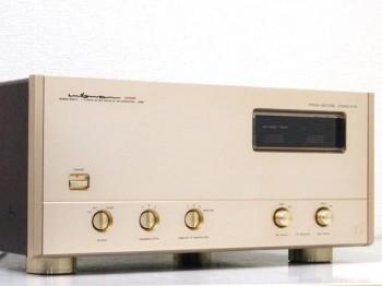 LUXMAN ラックスマン M-06 ステレオパワーアンプ