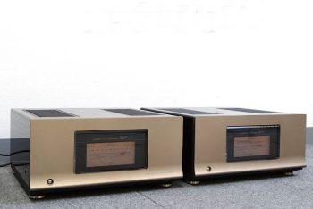 LUXMAN B-10 買取32万