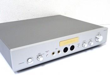 LUXMAN ラックスマン P-700u ヘッドフォンアンプ 買取させていただきました!!