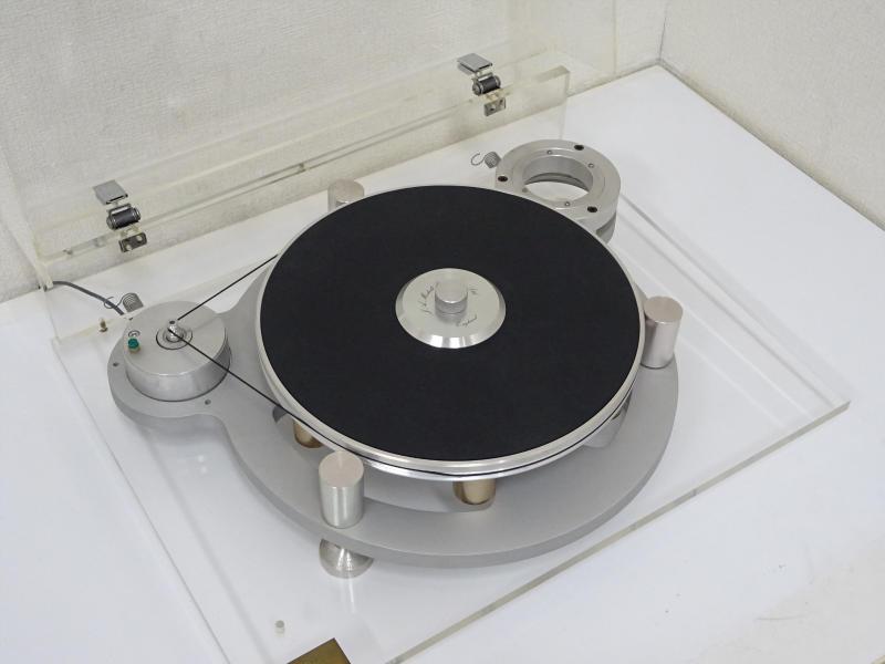 MICHELL ENGINEERING ミッチェルエンジニアリング GyroDec レコードプレーヤー 買取させていただきました!!