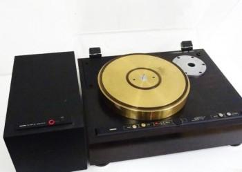 MICRO マイクロ SX-111FV レコードプレイヤー 山口県にて買取させていただきました!!