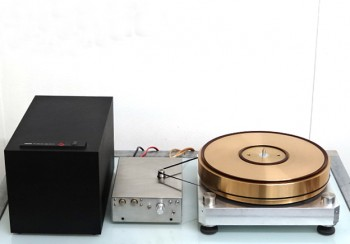 MICRO 砲金ターンテーブル RP-1110ポンプシステム 買取致しました