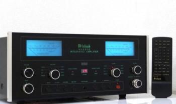 McIntosh マッキントッシュ MA6800 プリメインアンプ