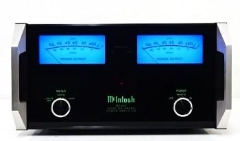 McIntosh マッキントッシュ MC452 パワーアンプ