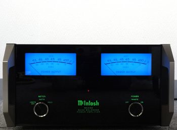 Mcintosh MC452 買取42万
