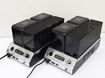 Mcintosh マッキントッシュ MC75 管球式モノラルパワーアンプ 買取させていただきました!!