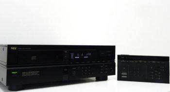 NEC CD-903 CDプレイヤー