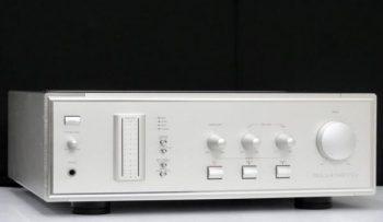 Nakamichi 1000P D/Aコンバーター ナカミチ