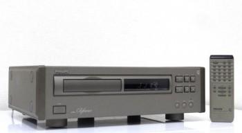 PHILIPS フィリップス LHH500R CDプレイヤー