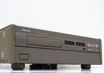 PHILIPS フィリップス LHH700 CDプレイヤー 広島県にて買取させていただきました!!