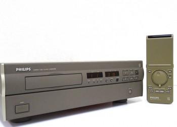 PHILIPS フィリップス LHH900R CDプレイヤー 宮崎県にて買取させていただきました!!