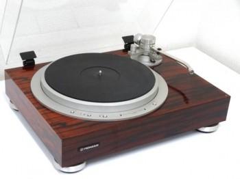 PIONEER パイオニア PL-50L レコードプレイヤー 買取致しました!!