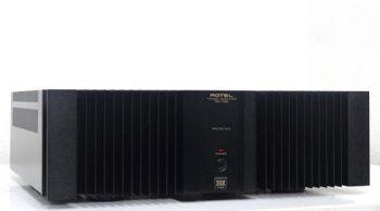 ROTEL ローテル RB-1080 パワーアンプ