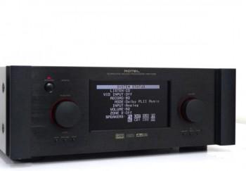 ROTEL ローテル RSP-1098 サラウンドプロセッサー