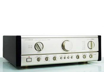 SANSUI C-2302 VINTAGE