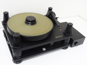 SME エスエムイー MODEL 30MK2 レコードプレーヤー 静岡県藤枝市にて買取させていただきました!!