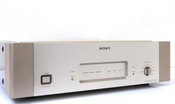 SONY ソニー DAS-R10 D/Aコンバーター 石川県にて買取させていただきました!!