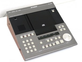 STUDER スチューダー A730 CDプレイヤー