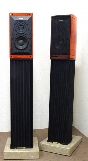 Sonus Faber_Guarneri Memento
