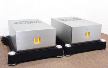 TAD TAD-M600 モノラルパワーアンプ広島県にて買取させていただきました!!