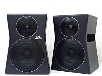 TAD タッド  TSM-2201-LR スピーカーシステム 福岡県北九州市にて買取させていただきました!!