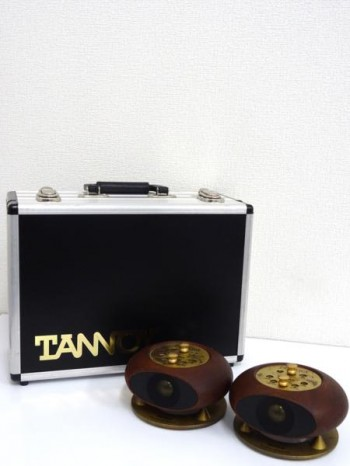 TANNOY タンノイ ST-200 PRESTIGE スーパーツイーター