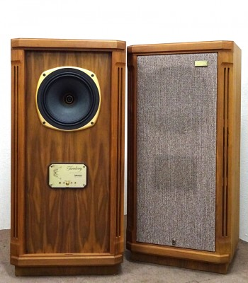 TANNOY_Turnberry HE