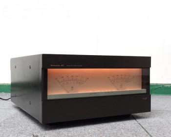 Technics テクニクス SE-A1 アンプ 買取致しました