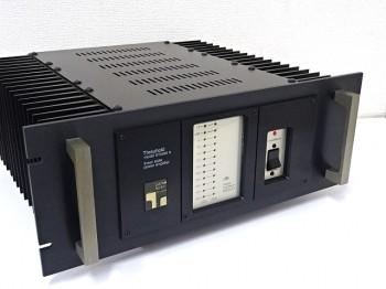 Threshold スレッショルド STASIS2 ステレオパワーアンプ 島根県にて買取させていただきました!!