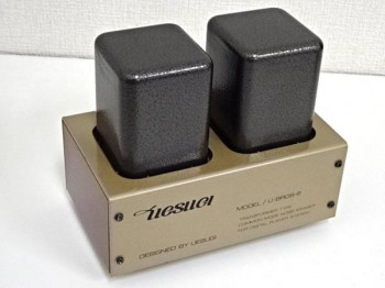 UESUGI ウエスギ 上杉研究所  U-BROS-6 MC昇圧トランス 山口県にて買取させていただきました!!