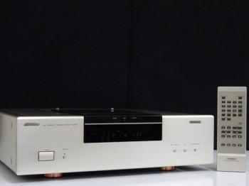 Victor ビクター  L-Z999EX CDプレイヤー 広島県にて買取させていただきました!!