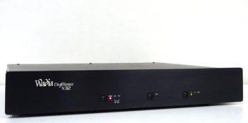 Wadia ワディア Digimaster DM-X32 D/Aコンバーター長崎県にて買取させていただきました!!