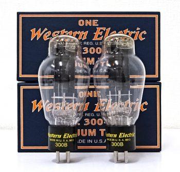 Western Electric ウエスタンエレクトリック 300B 真空管 北海道江別市にて買取させていただきました!!