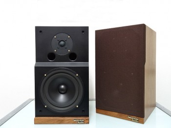 Westlake Audio Lc8.1