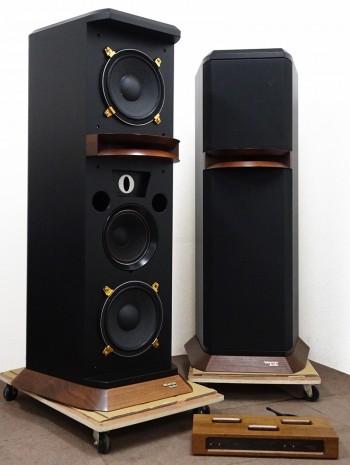 Westlake Audio ウエストレイクオーディオ Tower-HR7 スピーカーシステム 長崎県諫早市にて買取させていただきました!!